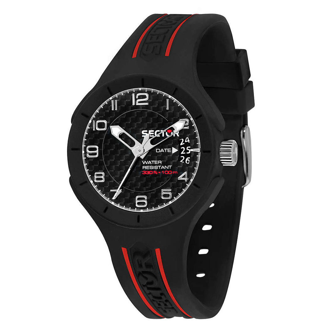 Orologio Sector Uomo Speed R3251514007