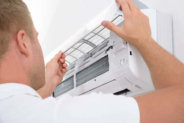 Quick Tips: How To Clean Your Air Conditioner