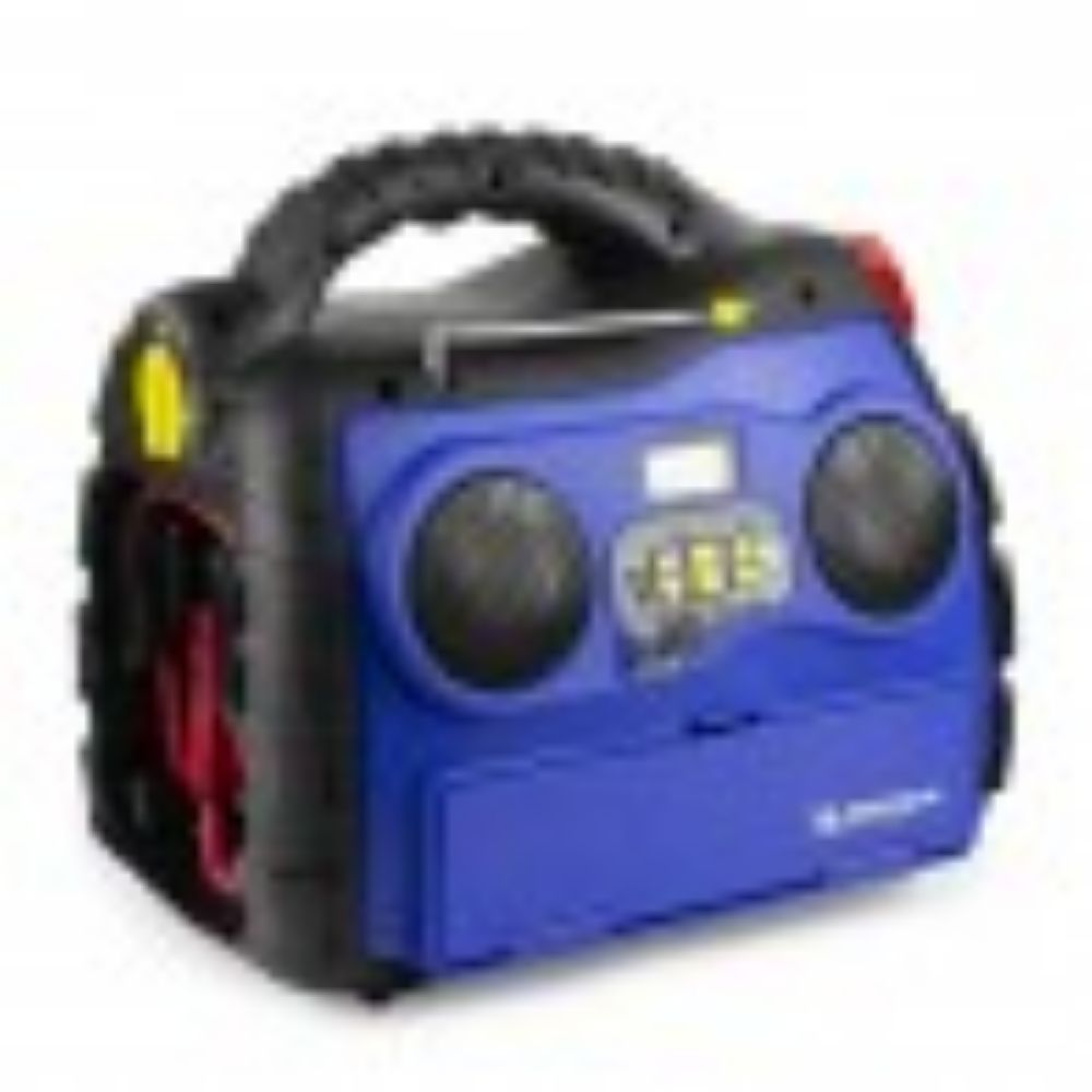 Wagan Michelin Multi-Function Portable Power Source XR1 - TinyHouseSupplyShop.com