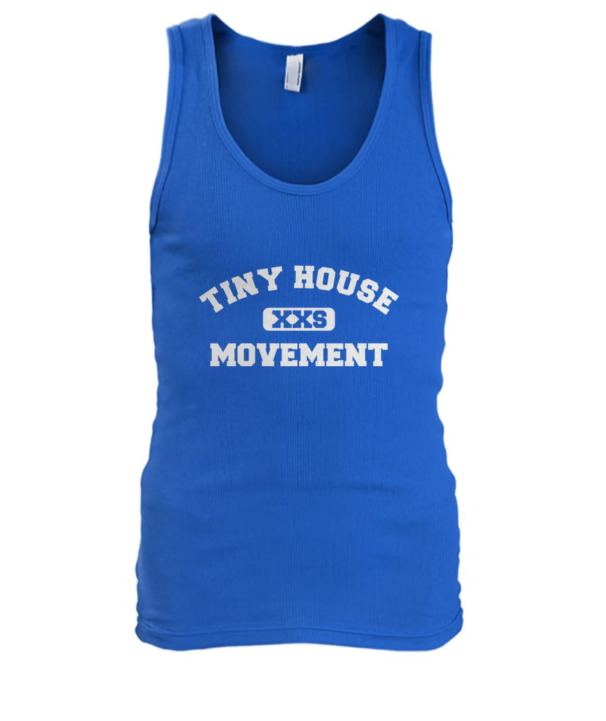 Tiny house Movement Tank - TinyHouseSupplyShop.com