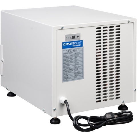 ClimateRight 2500 BTU Portable Air Conditioner and Heat Pump - TinyHouseSupplyShop.com