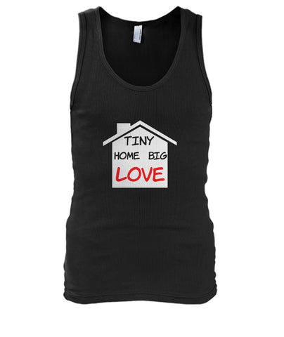 Tiny Home Big Love Tank - TinyHouseSupplyShop.com