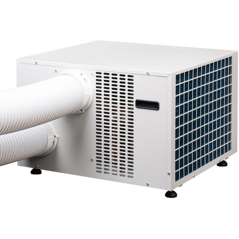 Image of ClimateRight 10000 BTU Portable Air Conditioner and Heat Pump - TinyHouseSupplyShop.com