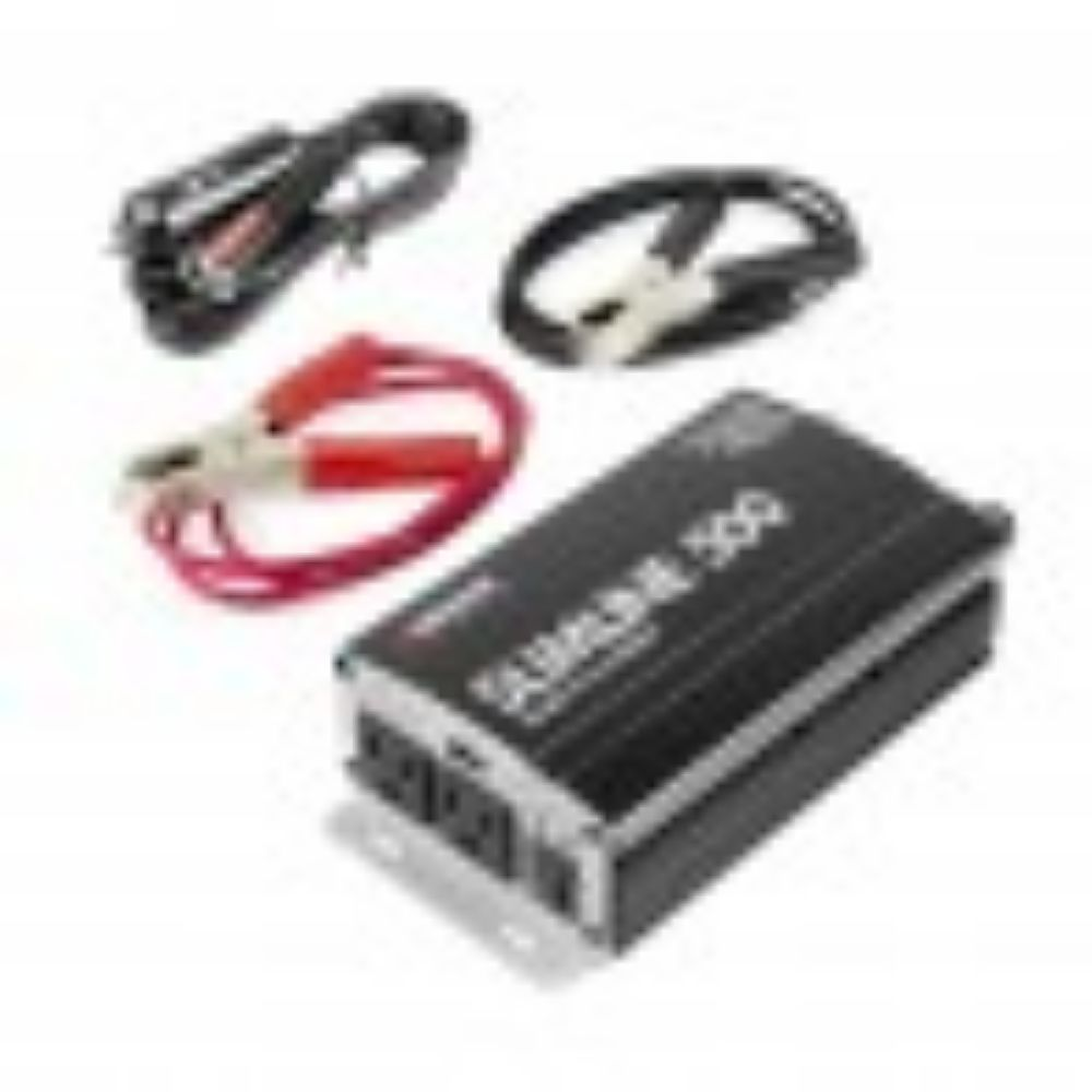 Wagan Slim Line 500W Power Inverter - TinyHouseSupplyShop.com