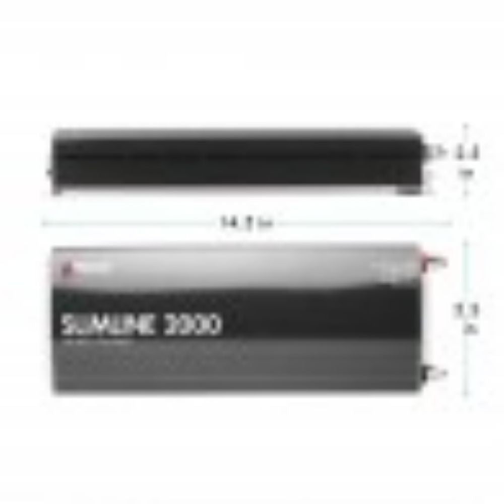 Wagan Slim Line 2000W Power Inverter - TinyHouseSupplyShop.com