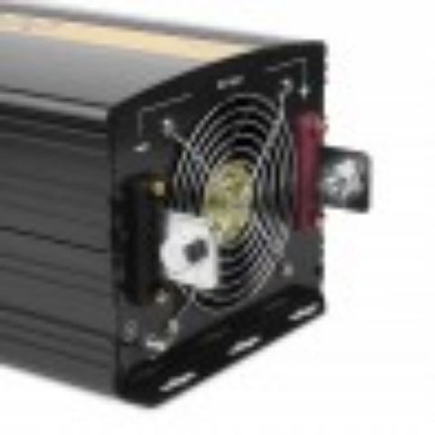 Image of Wagan Proline 8000W Inverter + Remote - TinyHouseSupplyShop.com