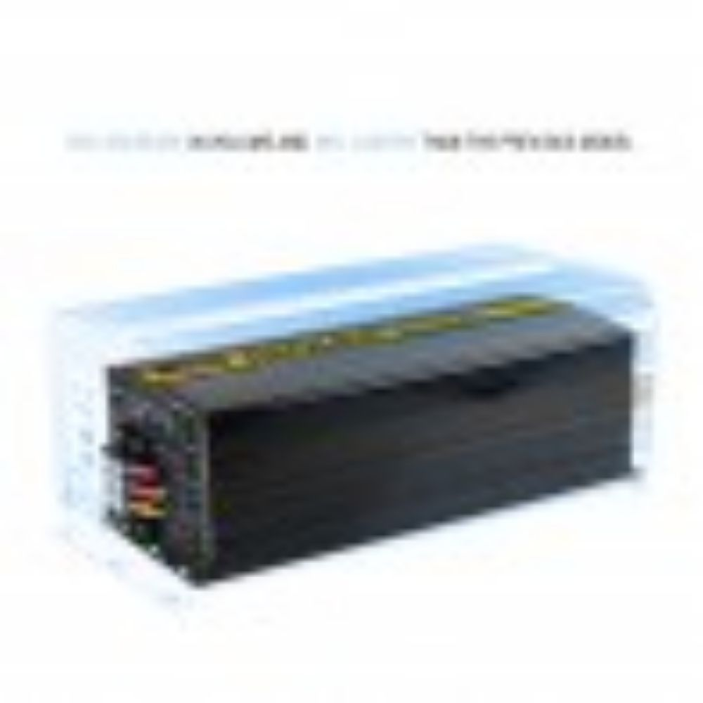 Wagan Proline 10,000W  Inverter + Remote - TinyHouseSupplyShop.com
