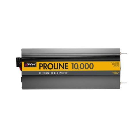 Image of Wagan ProLine 10000 Watt Power Inverter and Remote - TinyHouseSupplyShop.com