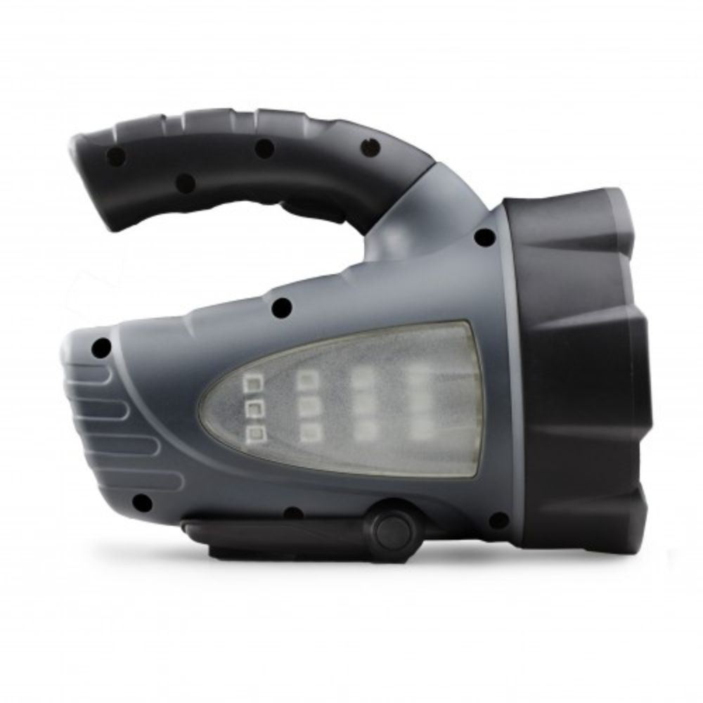Wagan Brite-Nite™ Defender 300™ LED Rechargeable Spotlight - TinyHouseSupplyShop.com