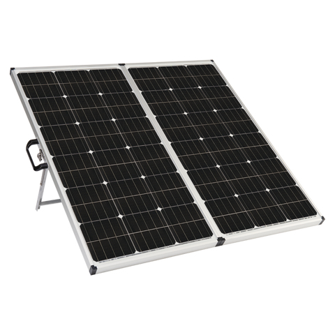 Zamp Solar 180 Watt Portable Solar Kit - TinyHouseSupplyShop.com
