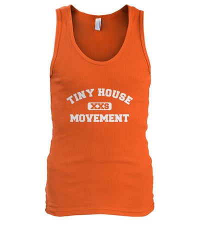Image of Tiny house Movement Tank - TinyHouseSupplyShop.com