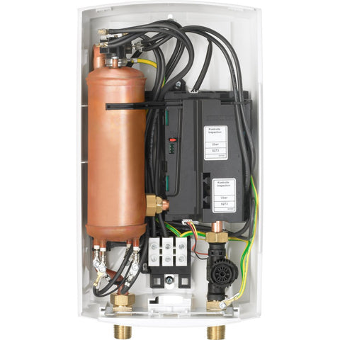 Image of Stiebel Eltron 230628 240V, 12 kW DHC-E12 Single/Multi-Point-of-Use Tankless Electric Water Heater - TinyHouseSupplyShop.com