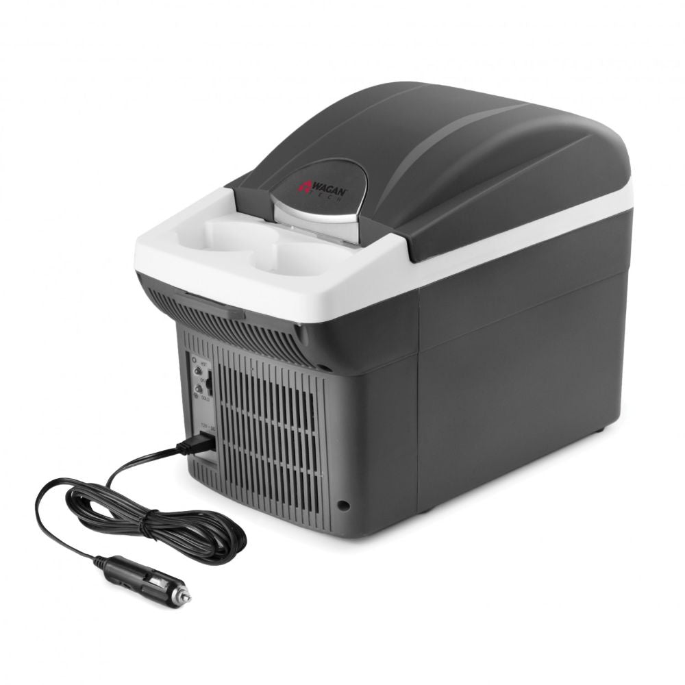 Wagan 12V Thermo-electric 6L Cooler - TinyHouseSupplyShop.com