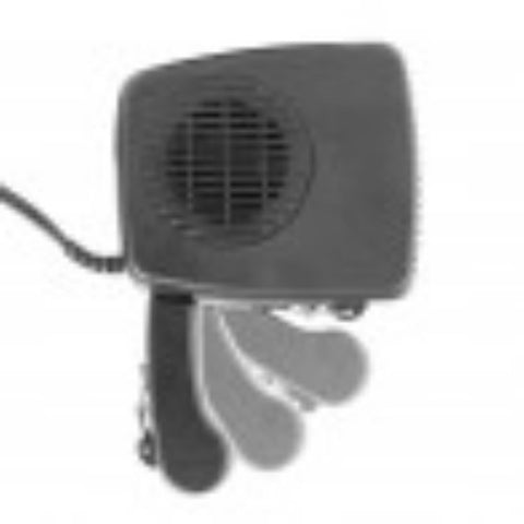 Image of Wagan 12V Heater/Defroster - TinyHouseSupplyShop.com
