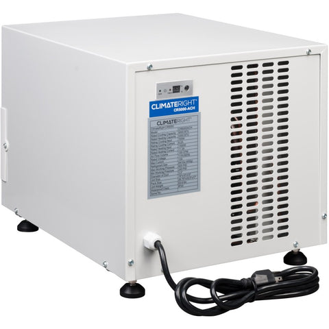 ClimateRight 5000 BTU Portable Air Conditioner and Heat Pump - TinyHouseSupplyShop.com
