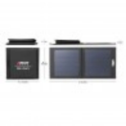 Image of Wagan Solar e Panel 6W - TinyHouseSupplyShop.com