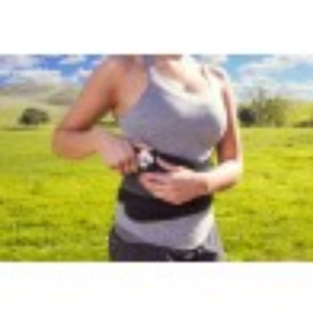 Wagan Active Heat™ Back Wrap - TinyHouseSupplyShop.com