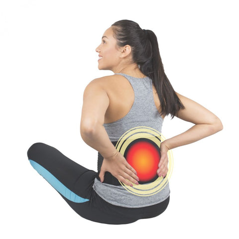 Image of Wagan Active Heat™ Back Wrap - TinyHouseSupplyShop.com