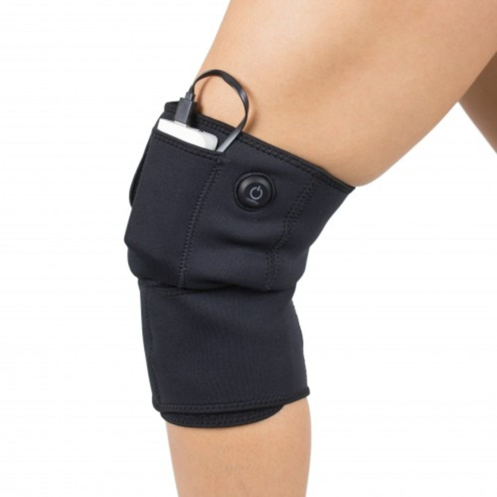 Wagan Active Heat™ Knee Wrap - TinyHouseSupplyShop.com