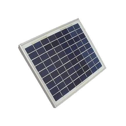 Sun-Mar 10 Watt Solar Panel - TinyHouseSupplyShop.com