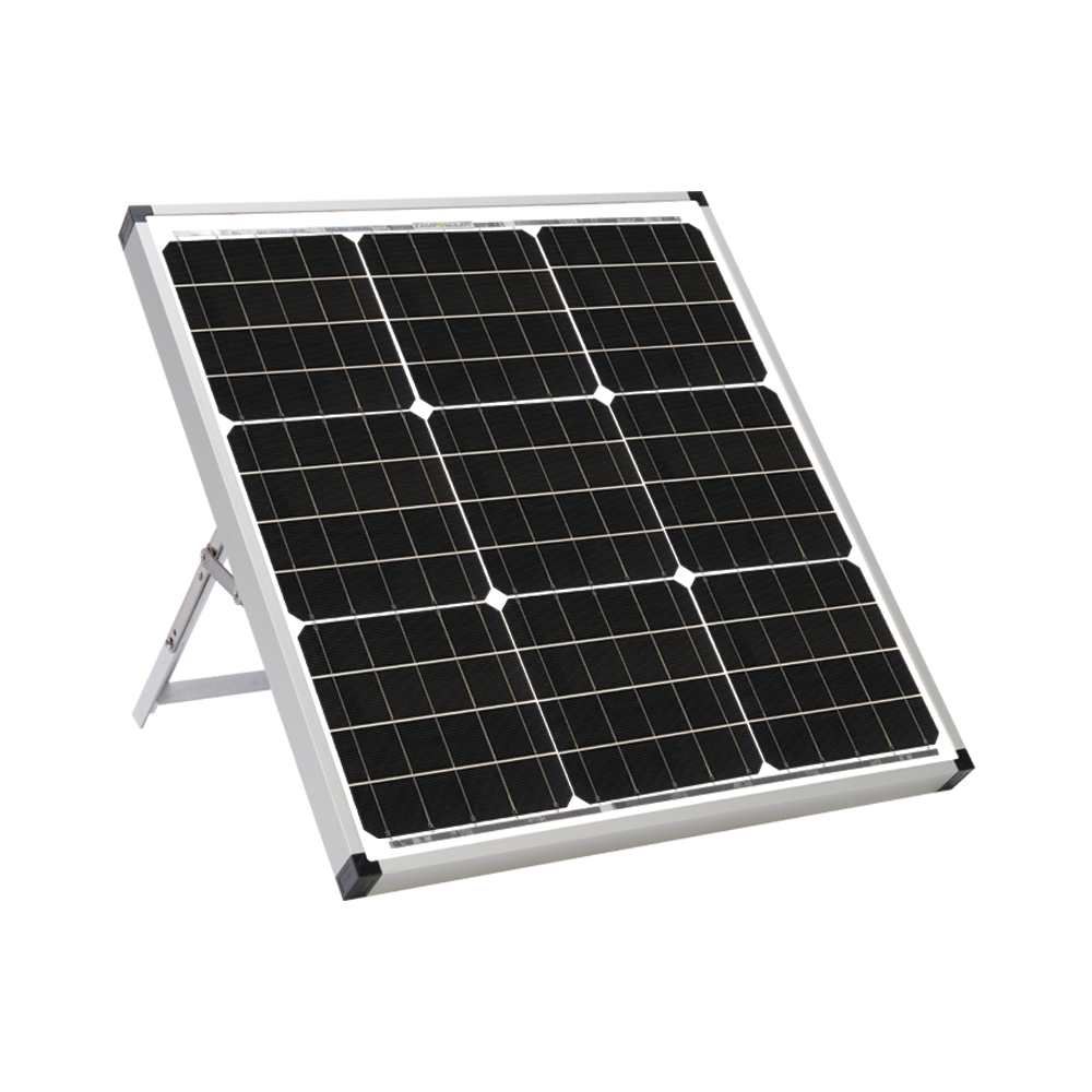 Zamp Solar 45 Watt Portable Solar Kit - TinyHouseSupplyShop.com