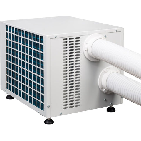 Image of ClimateRight 5000 BTU Portable Air Conditioner and Heat Pump - TinyHouseSupplyShop.com