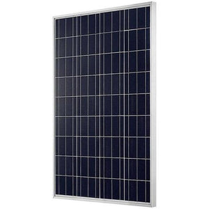 Inergy Solar Storm 100 Watt Solar Panel