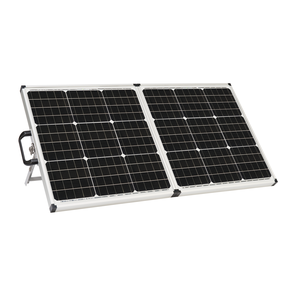 Zamp Solar 90 Watt Portable Solar Kit - TinyHouseSupplyShop.com
