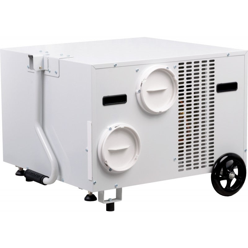 ClimateRight Cart and Wheel Kit - TinyHouseSupplyShop.com
