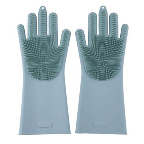Silicone Gloves Brush Pair - FREE! Just Pay Shipping! - TinyHouseSupplyShop.com