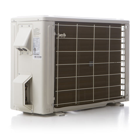 Image of MRCOOL Oasis ES 9K Mini Split Air Conditioner And Heat Pump 22.8 SEER - TinyHouseSupplyShop.com