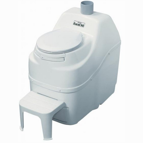 Image of Sun-Mar Excel NE Composting Toilet - TinyHouseSupplyShop.com