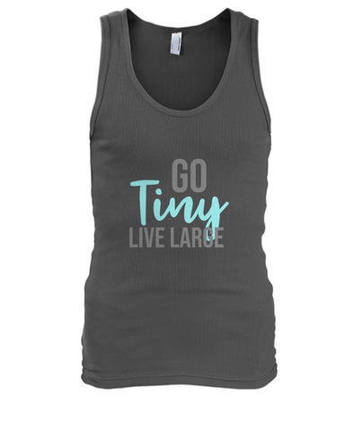 Image of Go Tiny Live Large Tank - TinyHouseSupplyShop.com