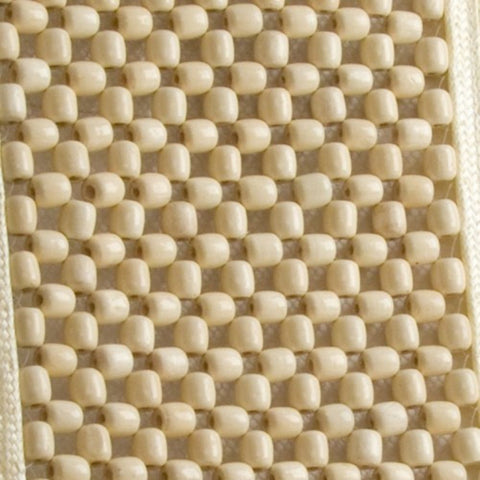 Image of Wagan Bead/Rattan Cool Cushion - TinyHouseSupplyShop.com