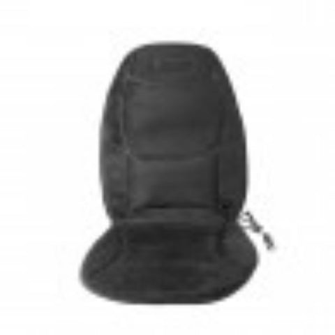 Image of Wagan Deluxe Velour Heated Seat Cushion (Color Box) - TinyHouseSupplyShop.com