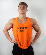 Load image into Gallery viewer, SHRED'N SZN Stringer Tank Top