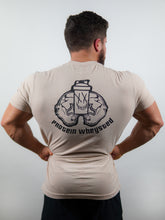 Load image into Gallery viewer, Protein Wheysted Premium Tee