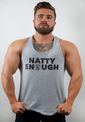 Natty Enough Stringer