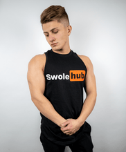 Load image into Gallery viewer, Swolehub Cut Off