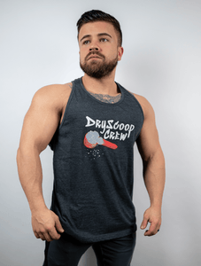 Dry Scoop Crew Stringer