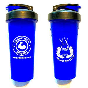 Protein Wheysted Shaker Cup