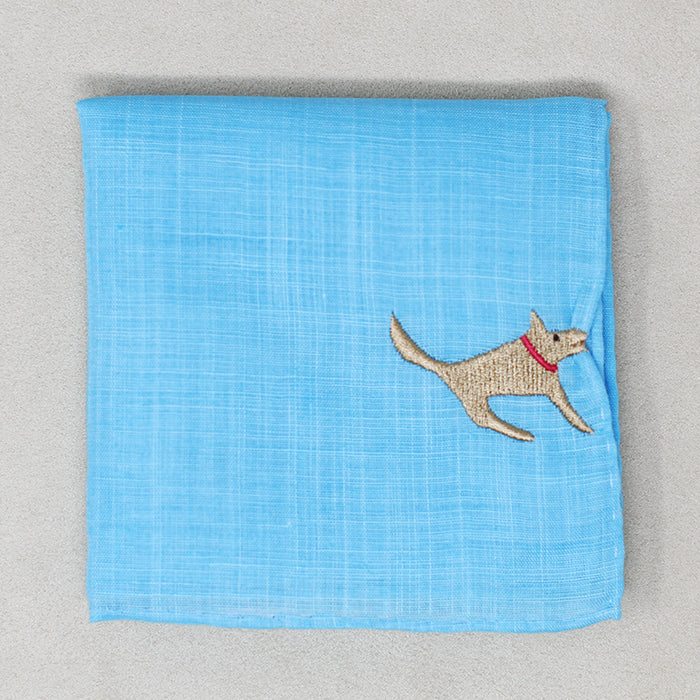 Hang on Puppy(blue)