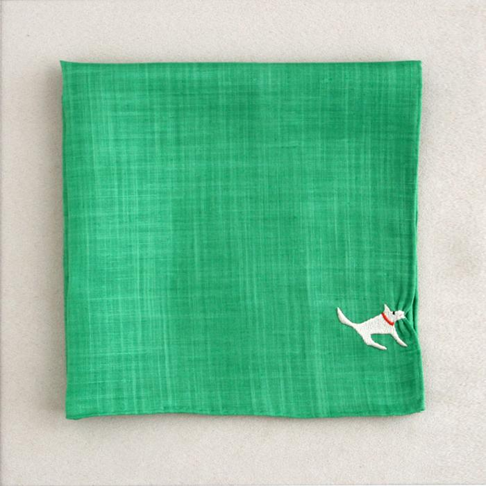 Hang on Puppy(green)