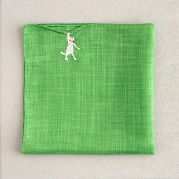 Hang on Kitty(green)