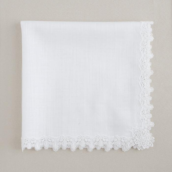 Jewelry Lace(White)