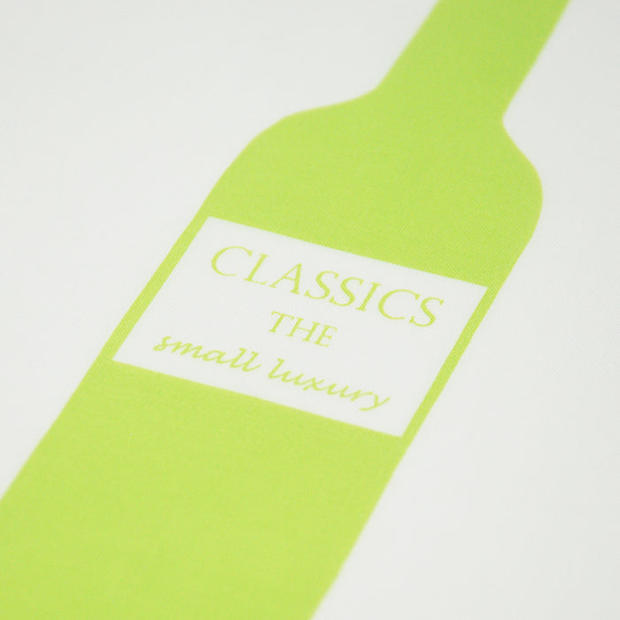 The Wine green