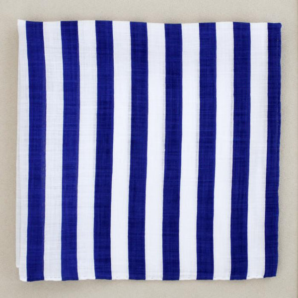 Stripe TypeC(navy)