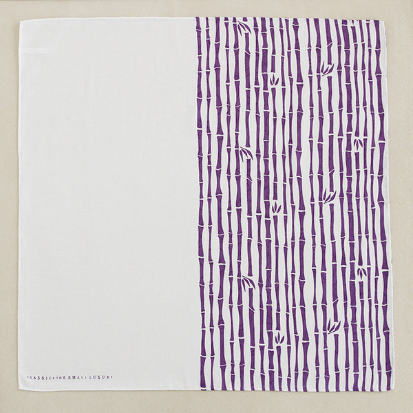 Bamboo(purple)