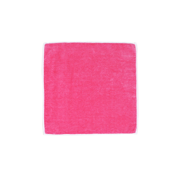 SIC  Color towel(pink)