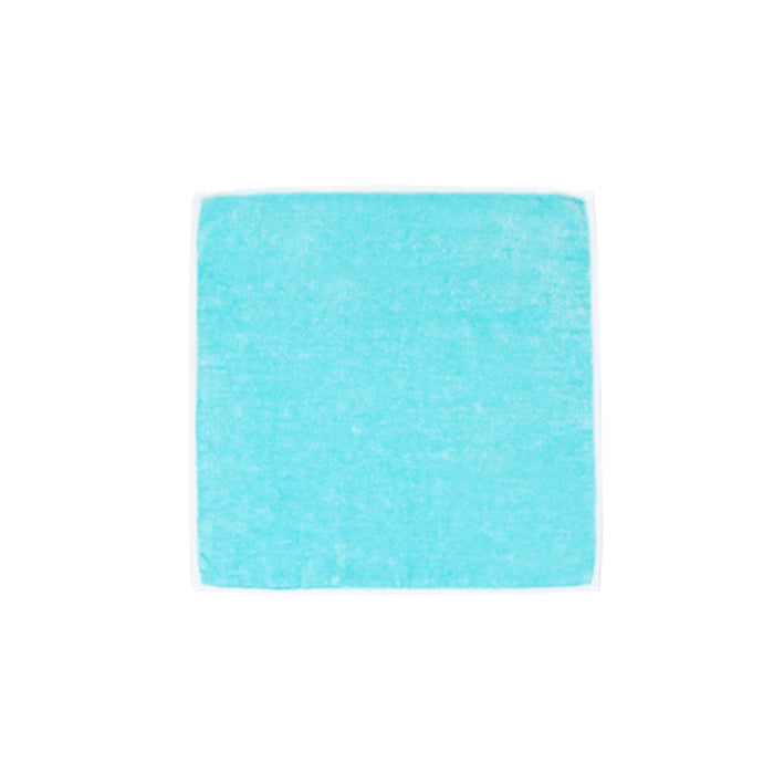 SIC  Color towel(blue)